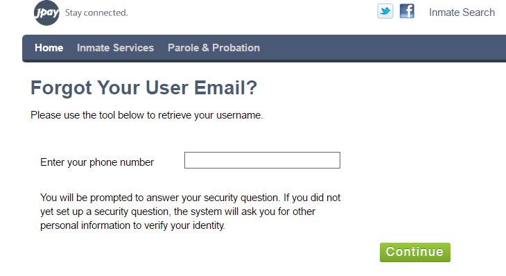 Jpay.Com Login/My Account Terjamin Privasi Anda