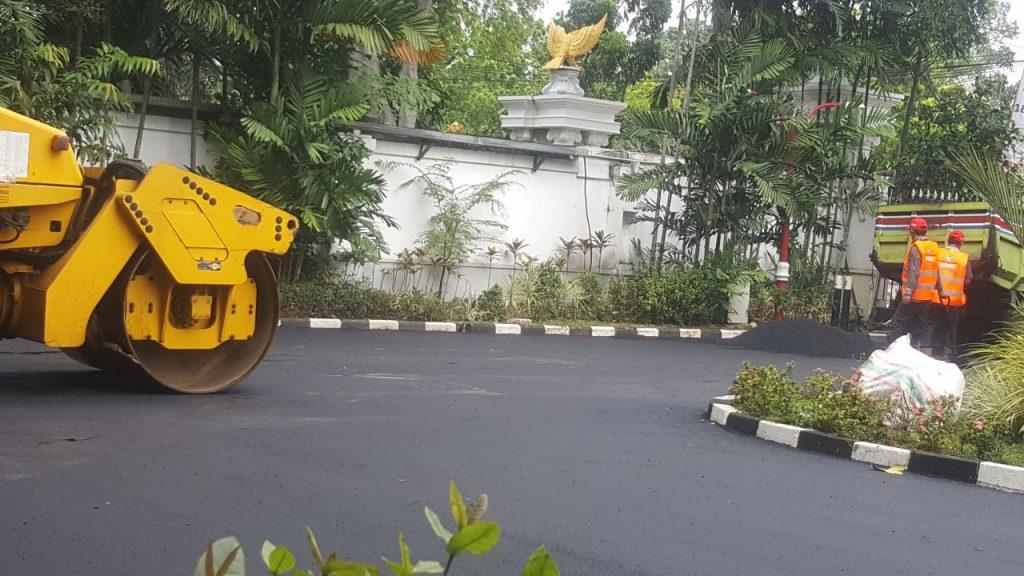 Jenis-Jenis Aspal Yang Disediakan Oleh Jasa Pengaspalan Cirebon
